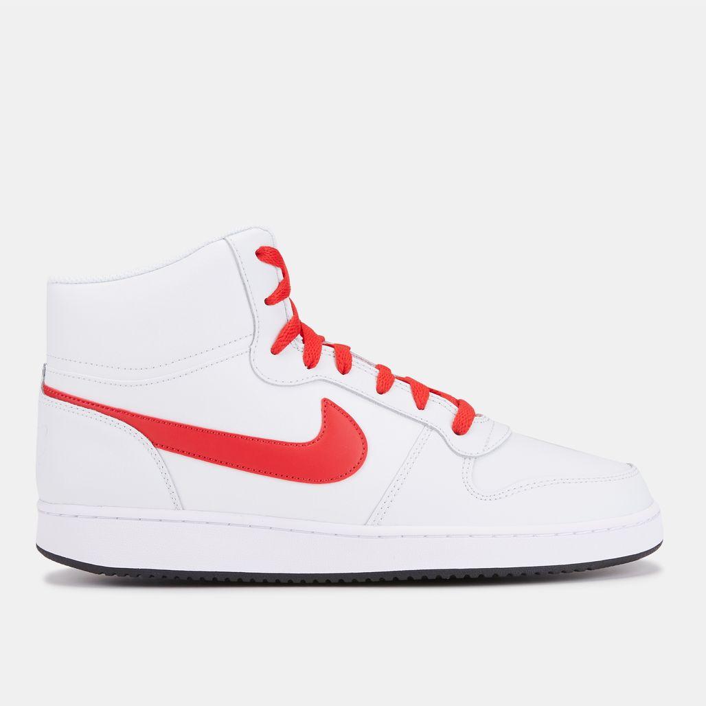 Nike Men's Ebernon Mid Shoe