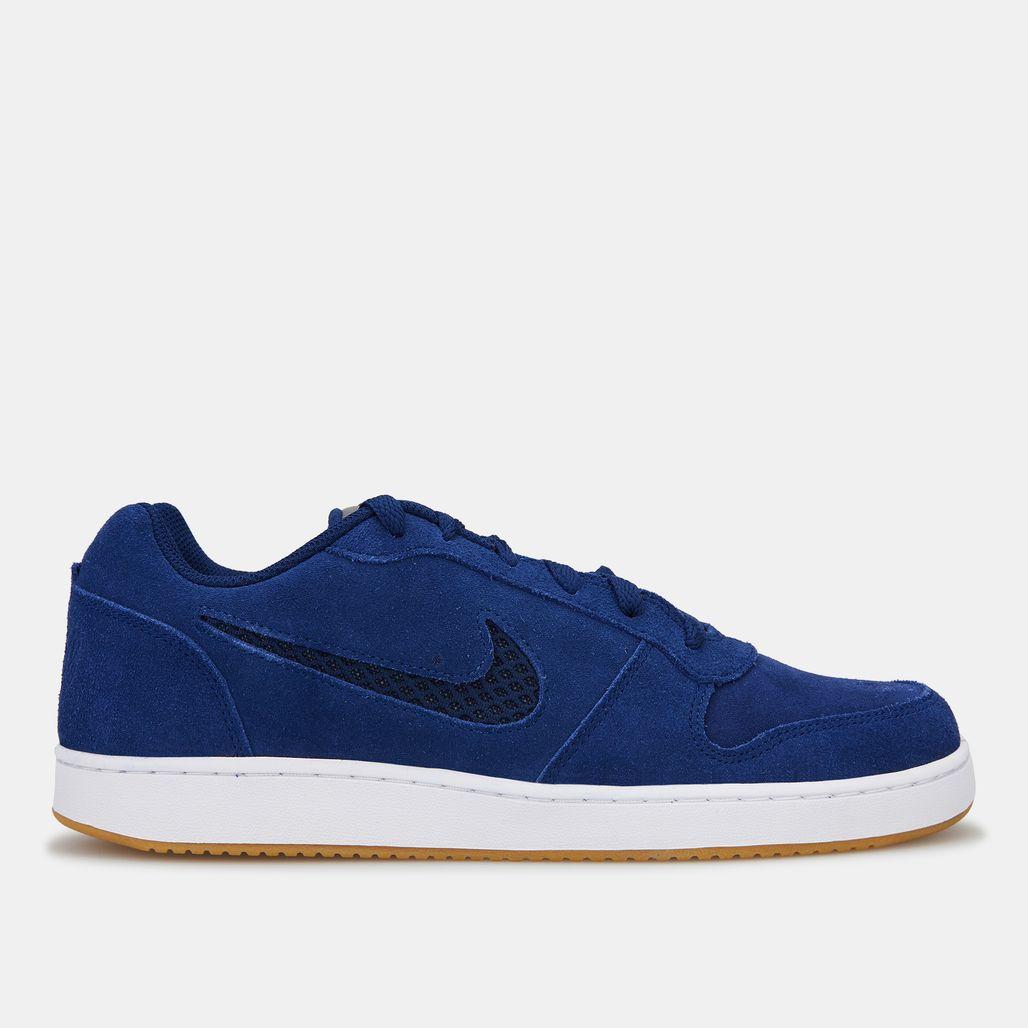 Nike Men's Ebernon Low Premium Shoe