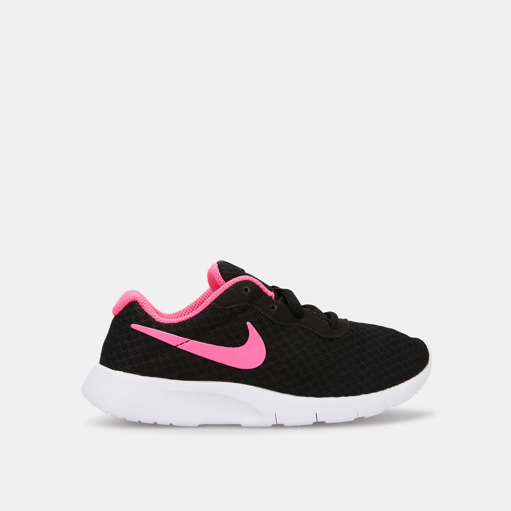 Nike Kids' Tanjun Shoe (Younger Kids)