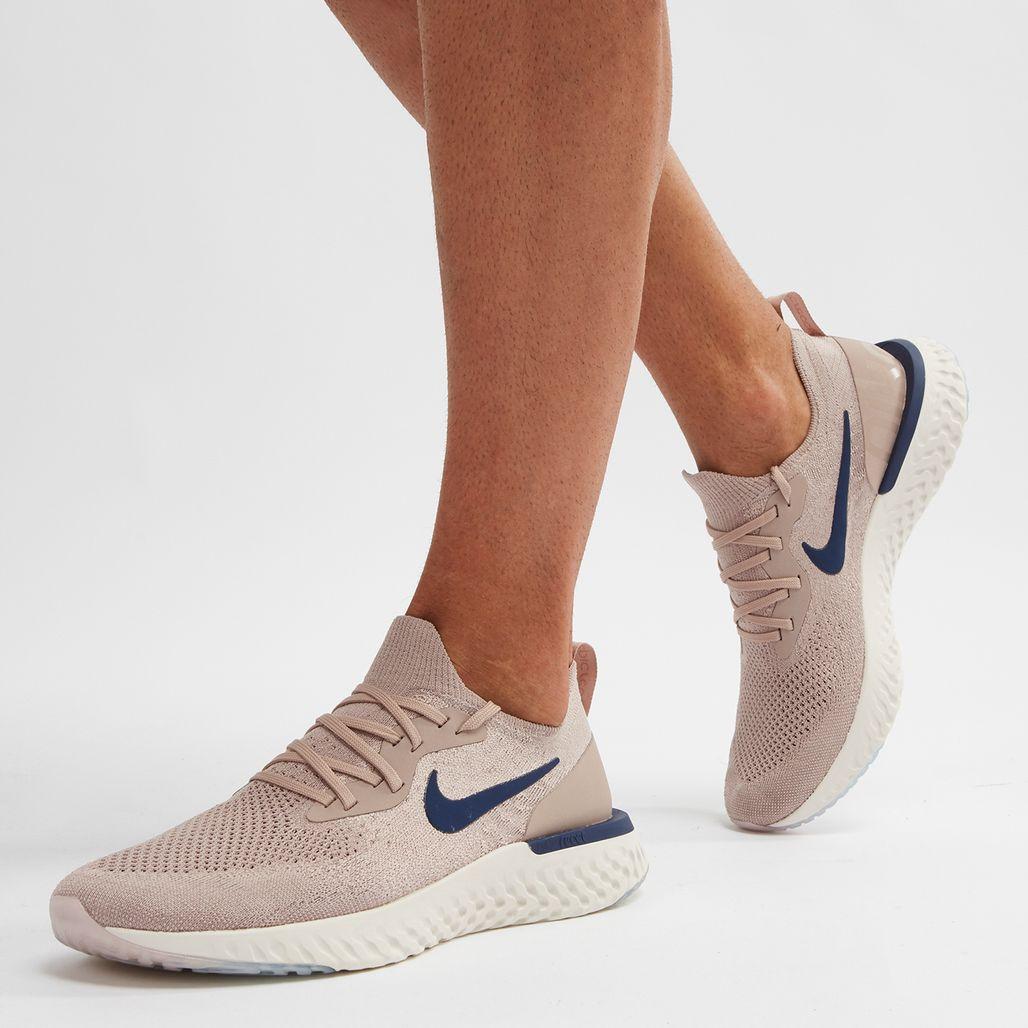 Nike Epic React Flyknit Shoe