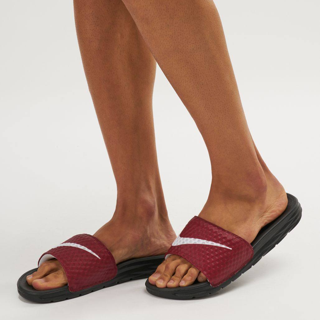 Nike Benassi Solarsoft 2 Slides