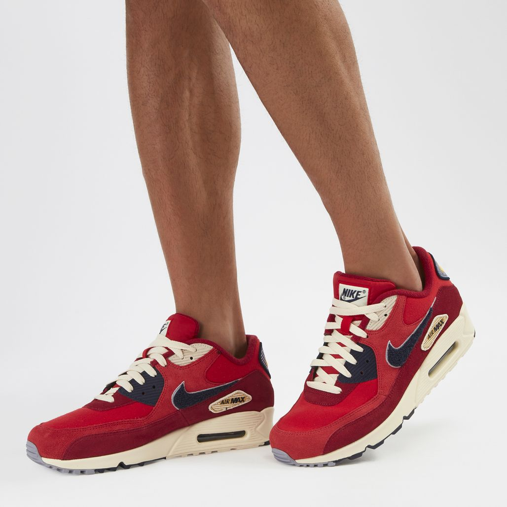 Nike Air Max 90 Premium Special Edition Shoe