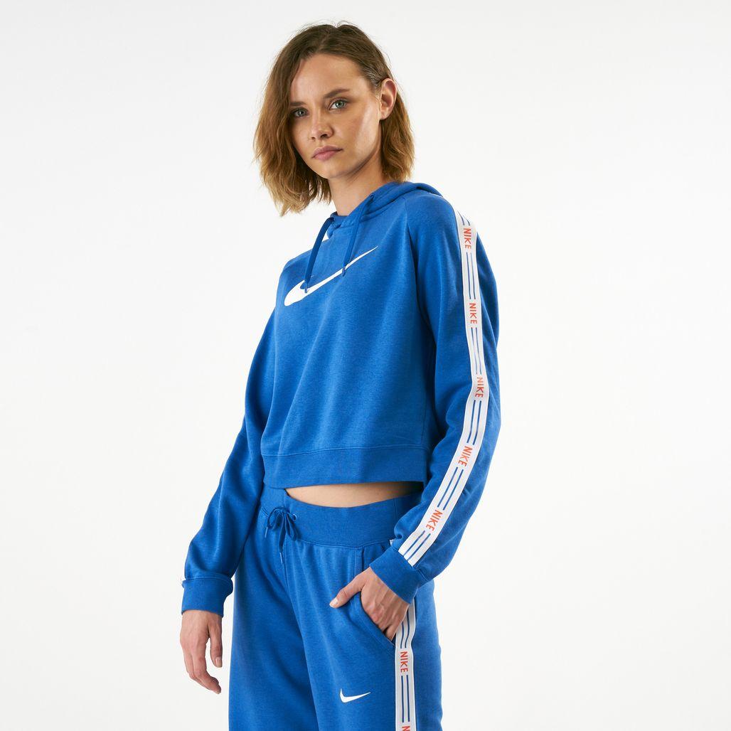 Nike Women's Hyper Femme Hoodie