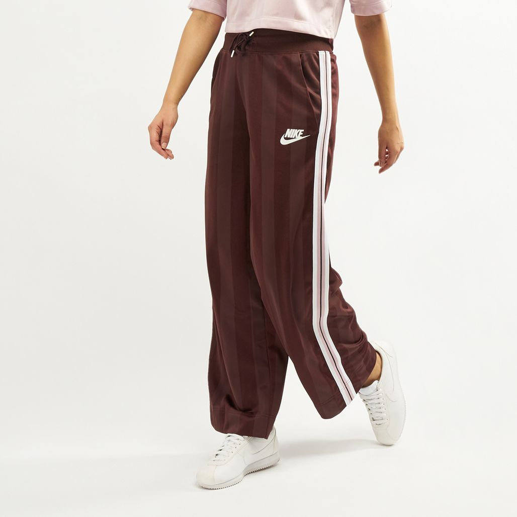 Nike Women's Sportswear Open Hem Pants