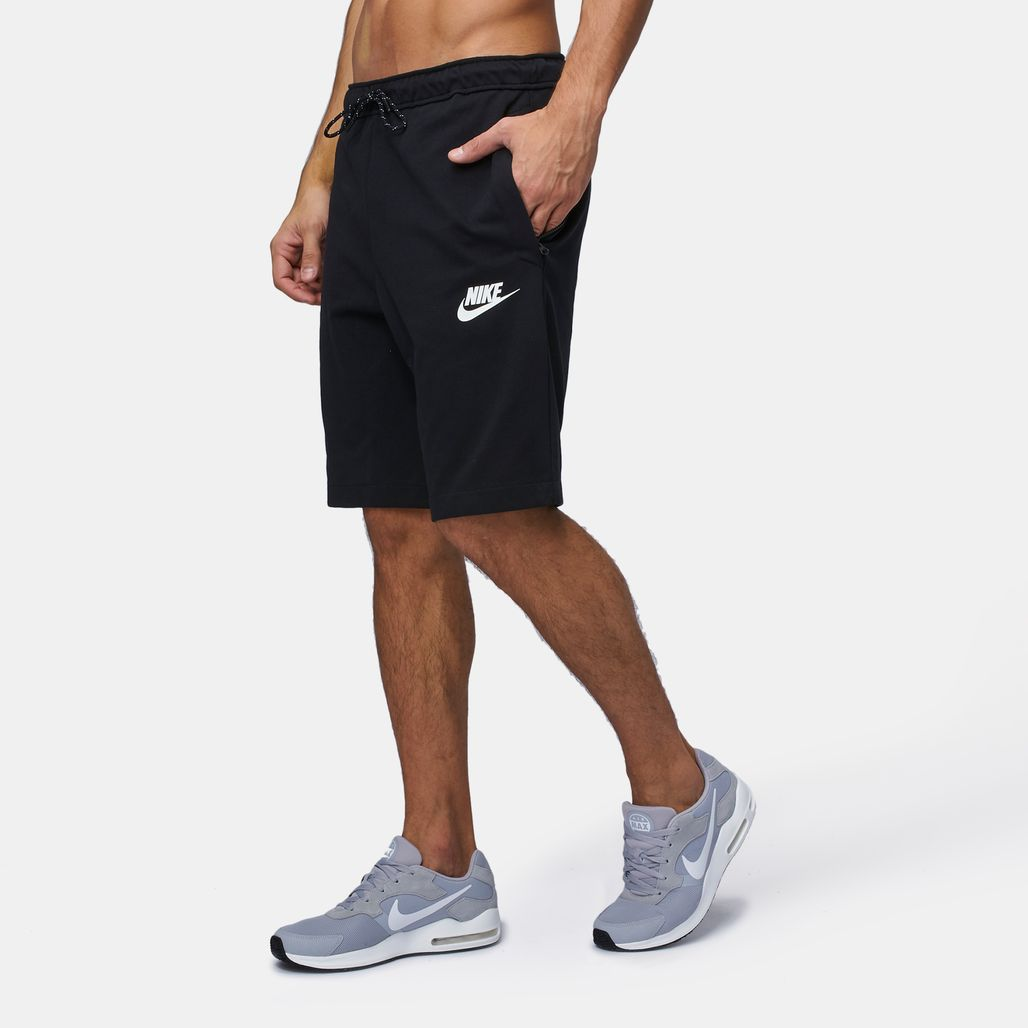 Nike Sportswear Advance 15 Fleece Shorts