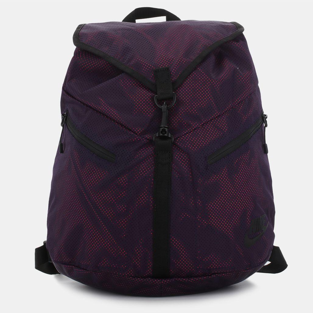 Nike Azeda Premium Backpack - Purple