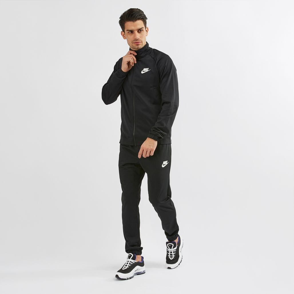 Nike Polyknit Tracksuit
