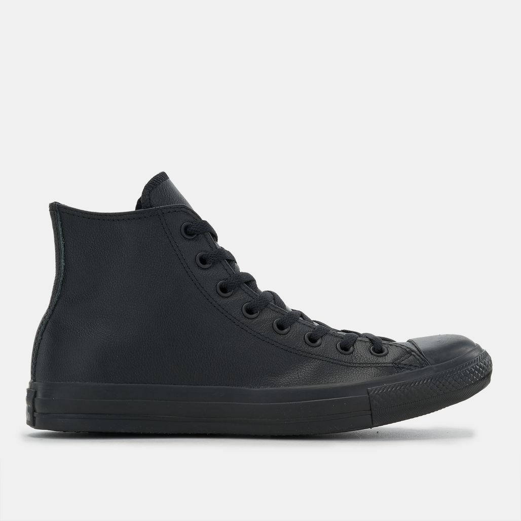 Converse Chuck Taylor All Star High-Top Leather Shoe