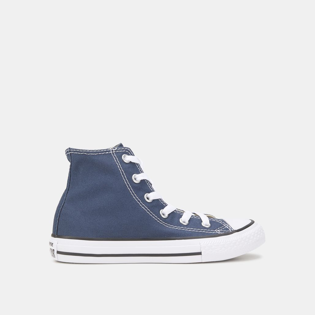 Converse Kids' Chuck Taylor All Star High Top Shoe (Younger Kids)