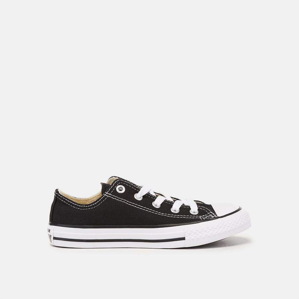 Converse Kids' Chuck Taylor All Star Low Top Shoe