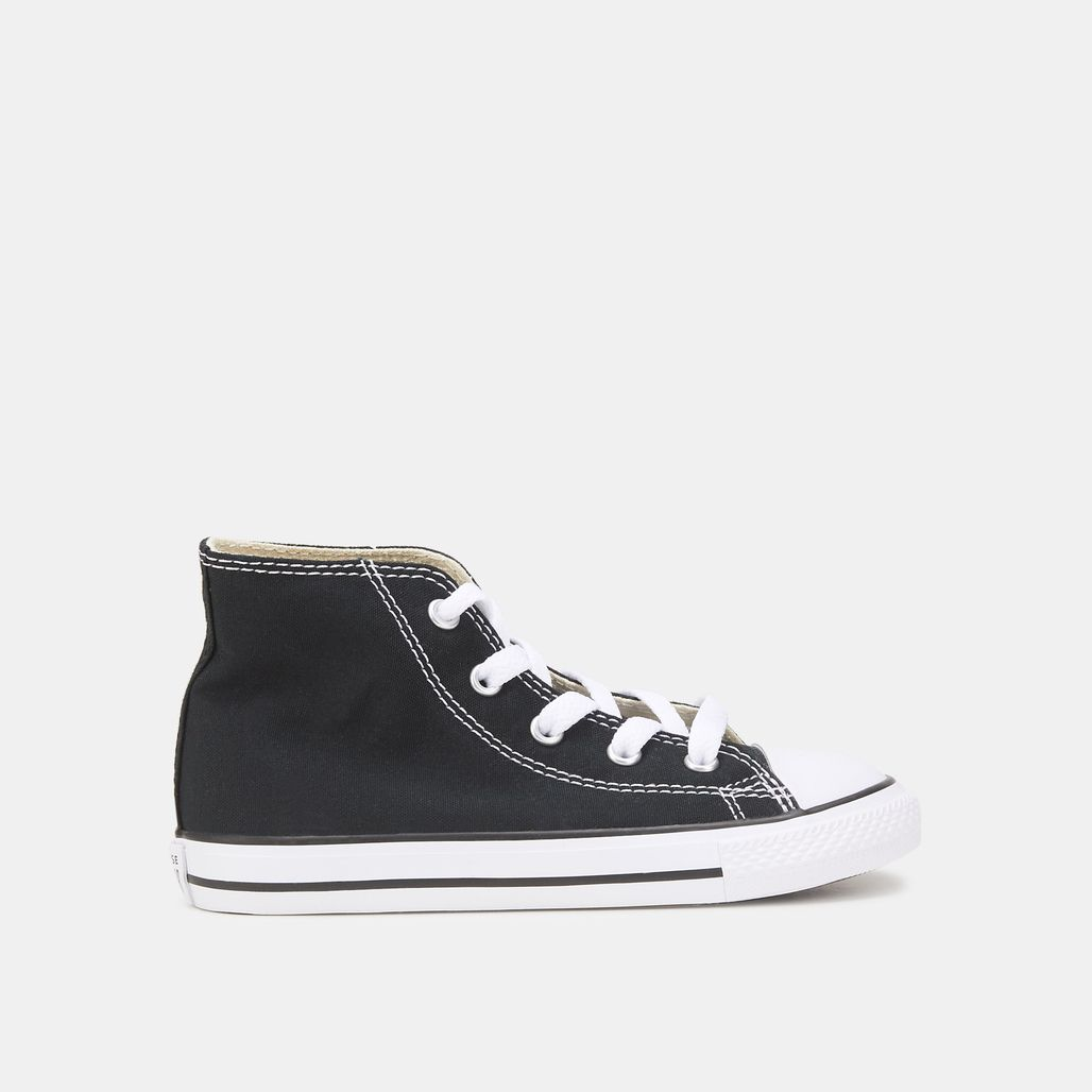 Converse Kids' Chuck Taylor All Star High Top Shoe (Baby and Toddler)