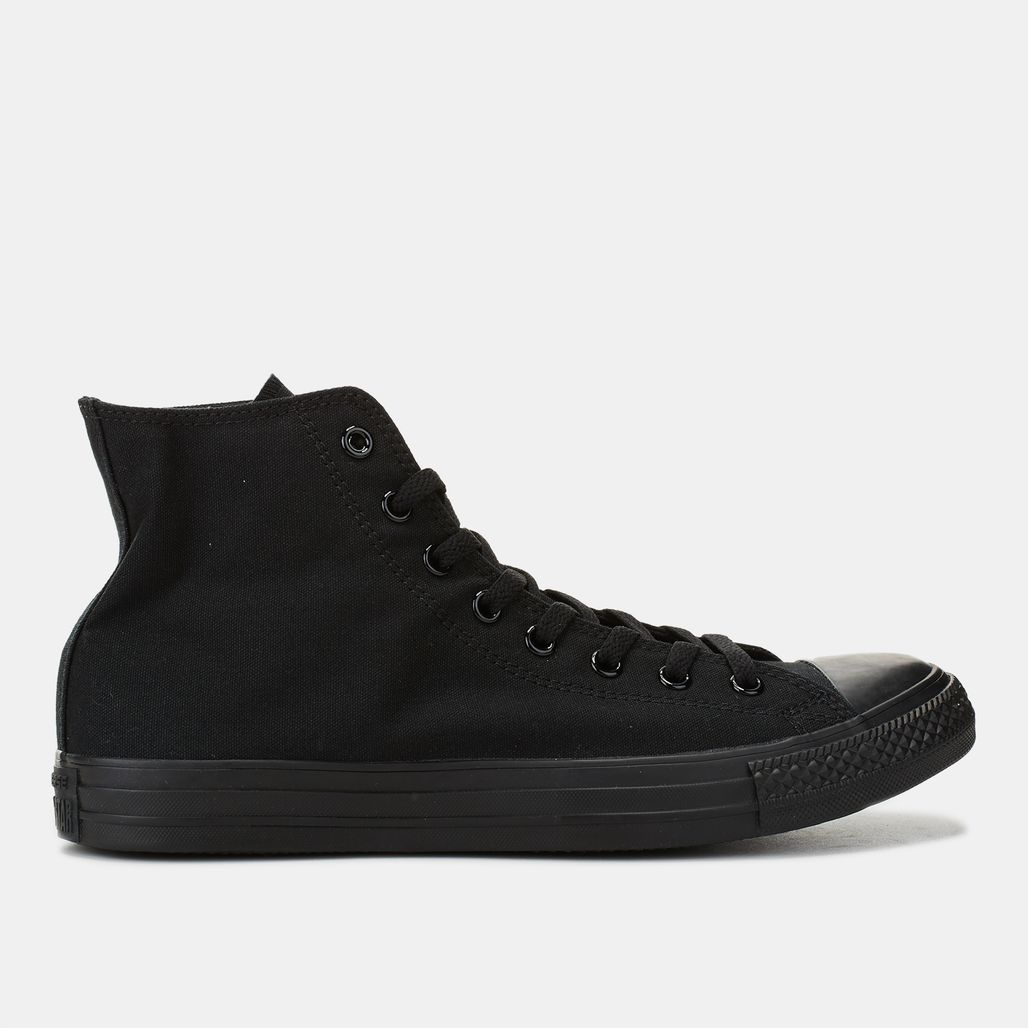 Converse Chuck Taylor All Star Monochrome High-Top Shoe