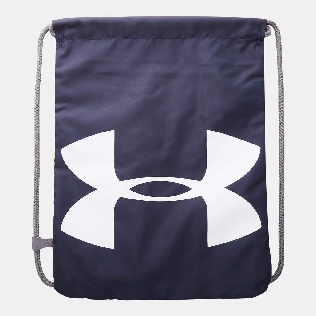 Under Armour Ozsee Sackpack - Blue