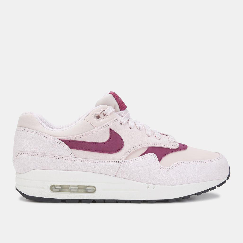 Nike Women's Air Max 1 Premium Shoe