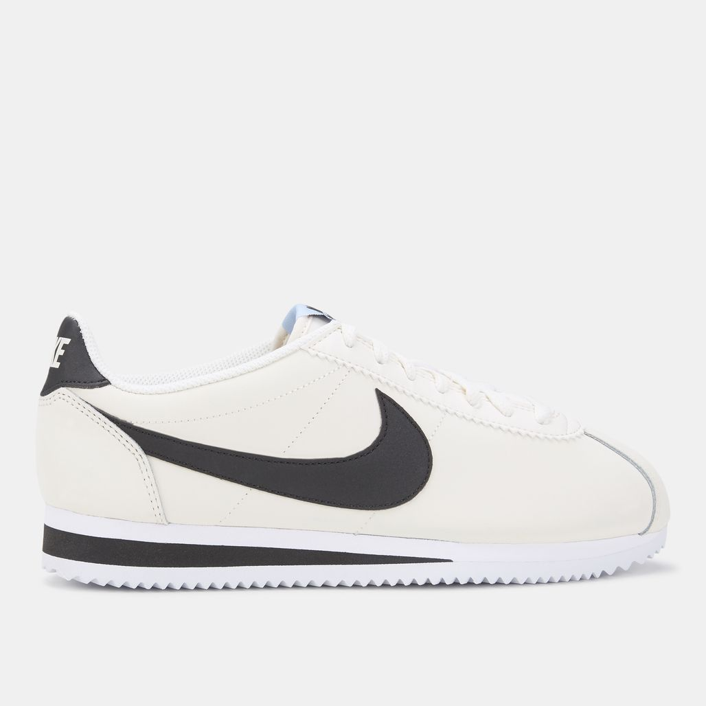 Nike Women's Classic Cortez Leather Shoe