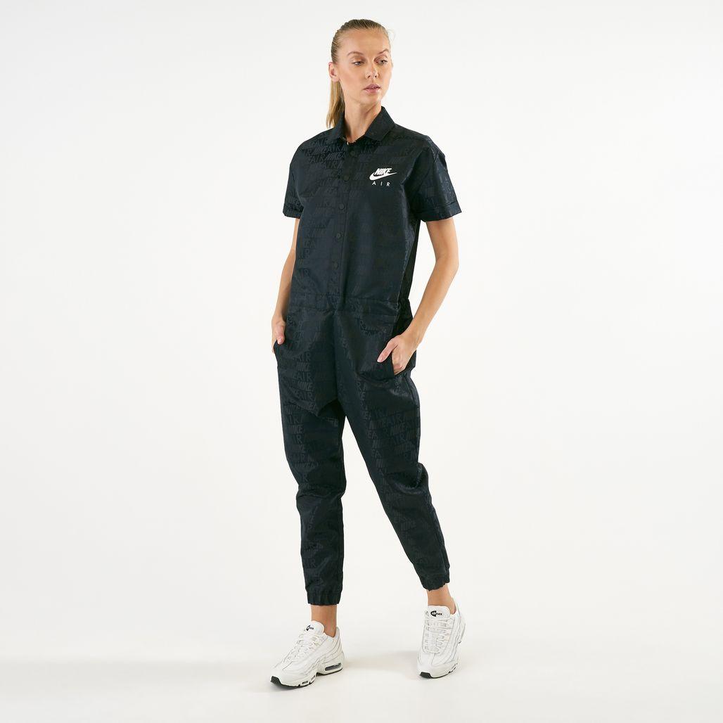Nike Women's Sportswear Air Jumpsuit