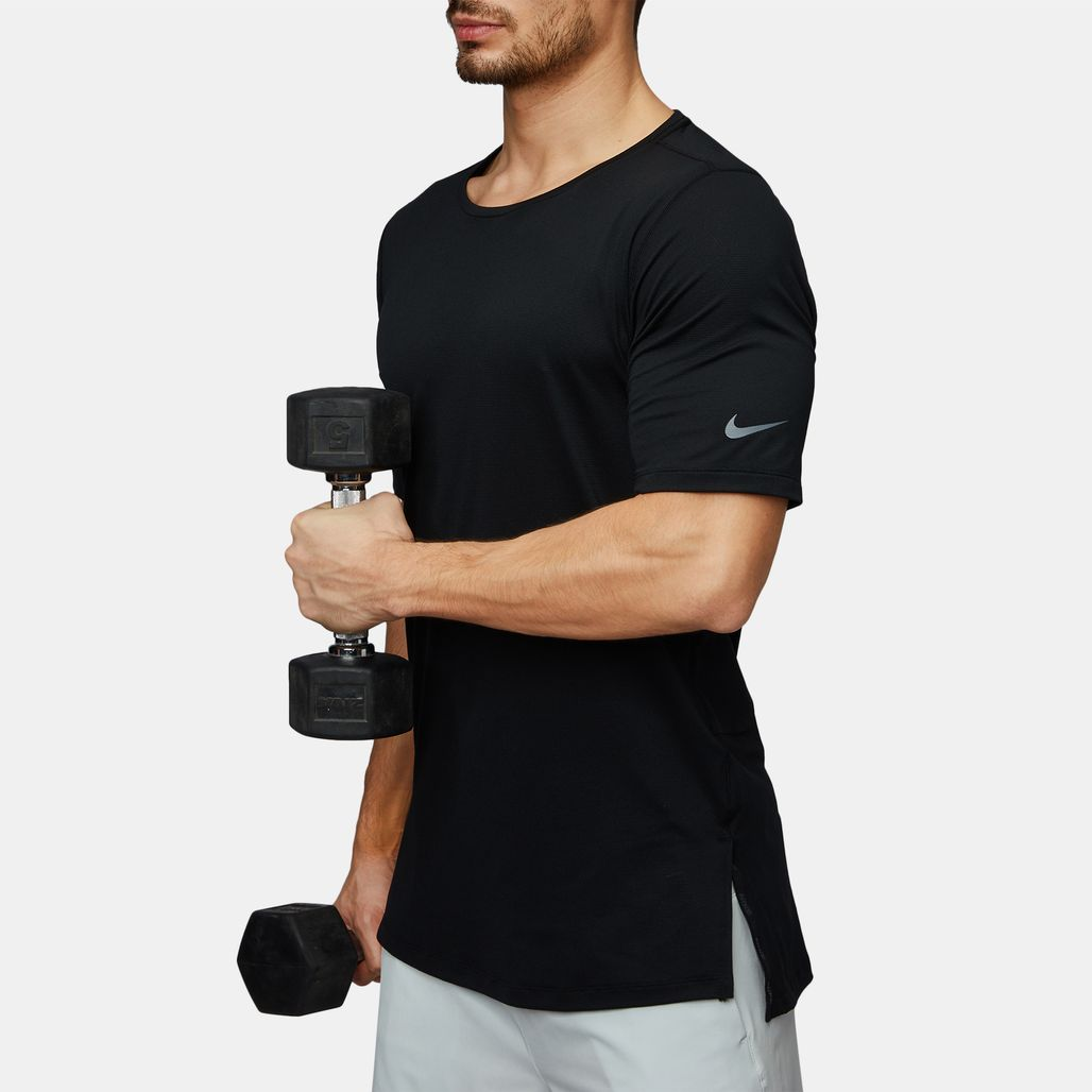 Nike Utility Fitted Training T-Shirt