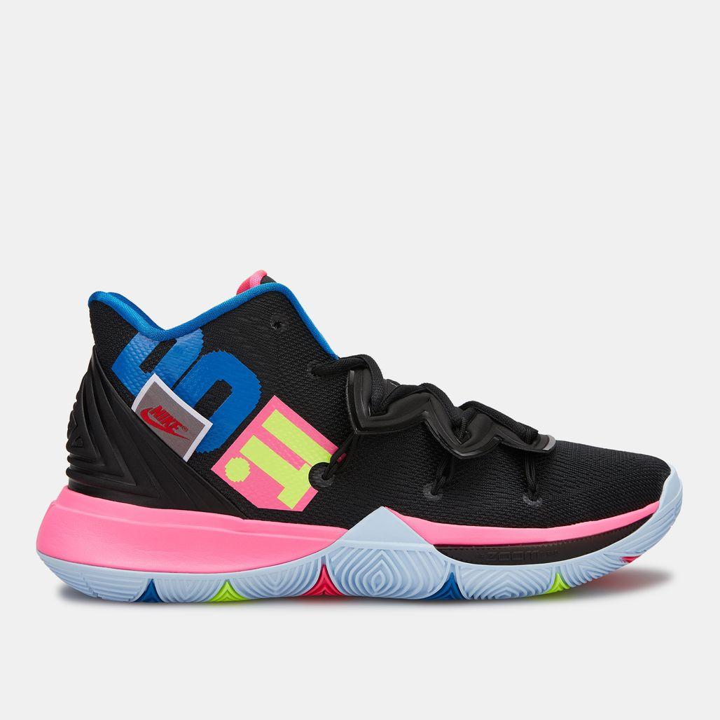 Nike Men's Kyrie 5 Basketball Shoe