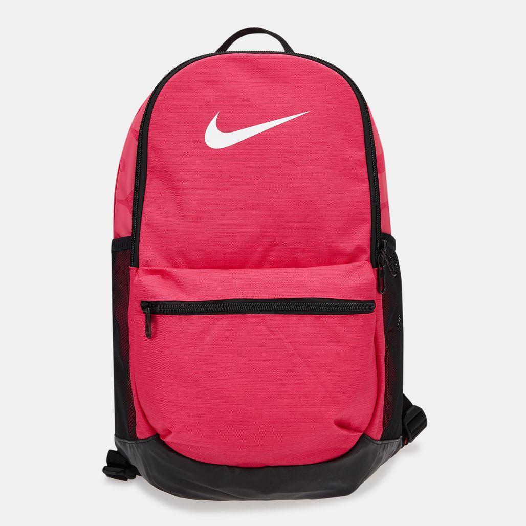 Nike Brasilia Training Medium Backpack - Pink