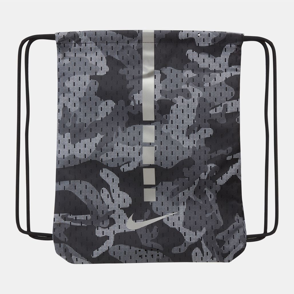 Nike Hoops Elite 2.0 Gymsack - Grey