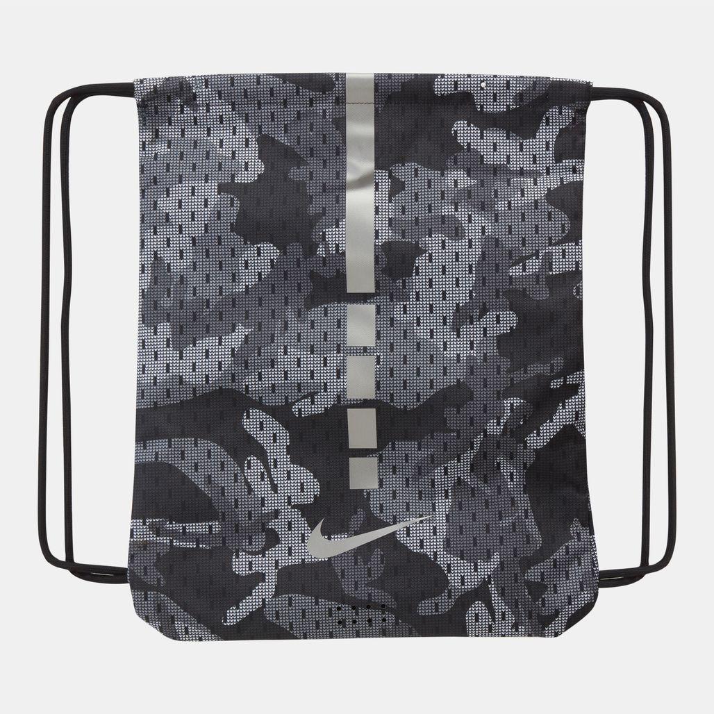 Nike Hoops Elite 2.0 Gymsack - Grey