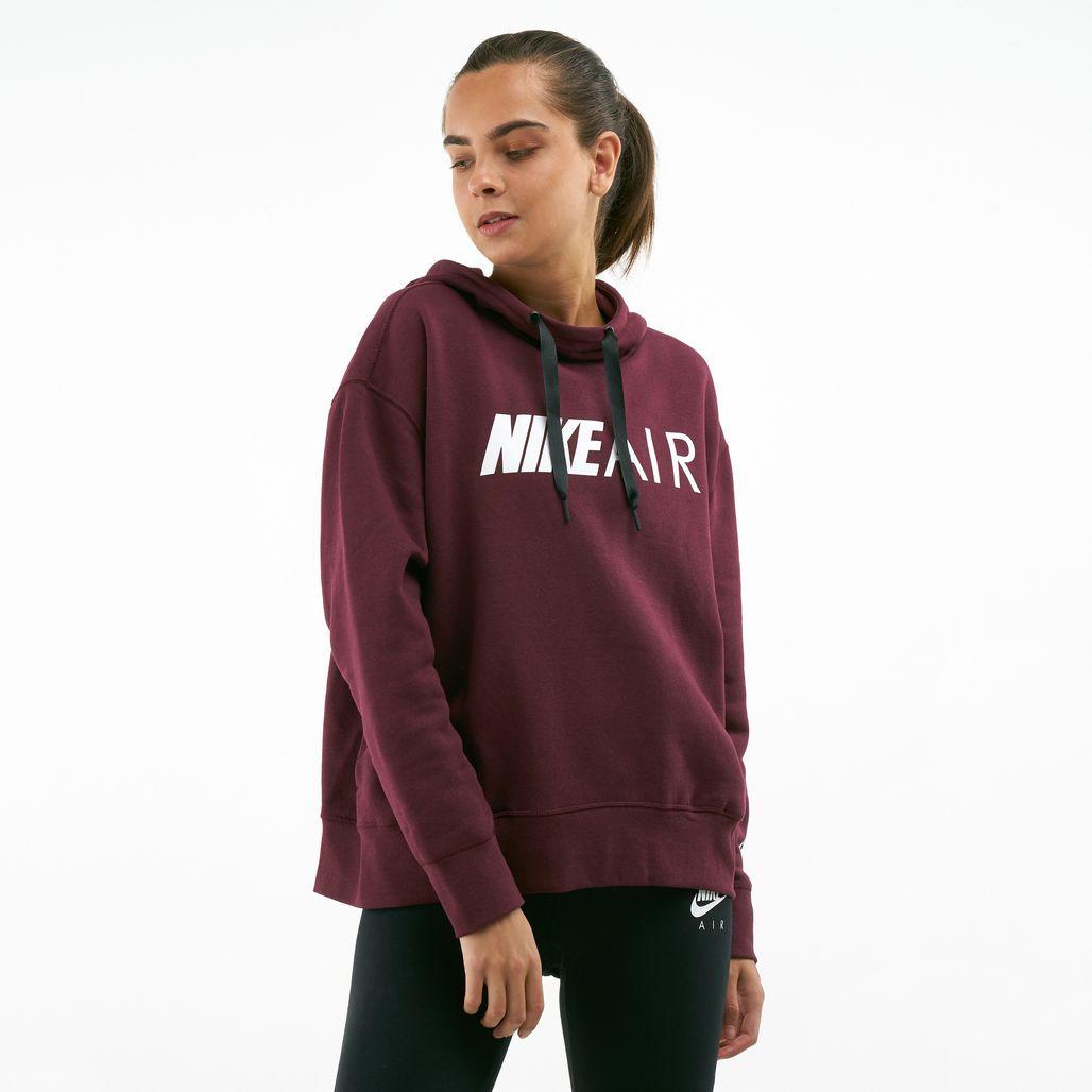 Nike Women's Air Hoodie