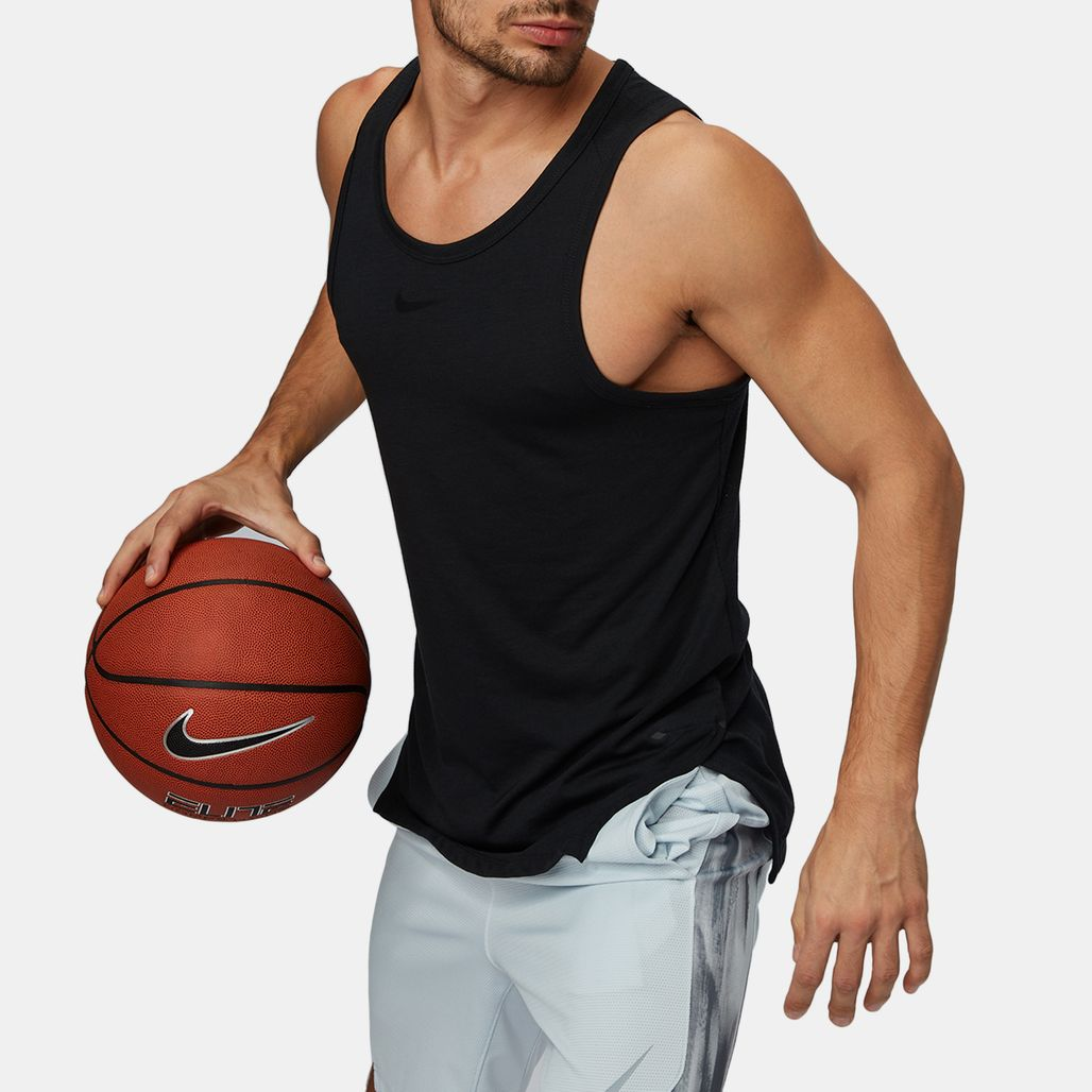 Nike Breathe Elite Basketball Tank Top