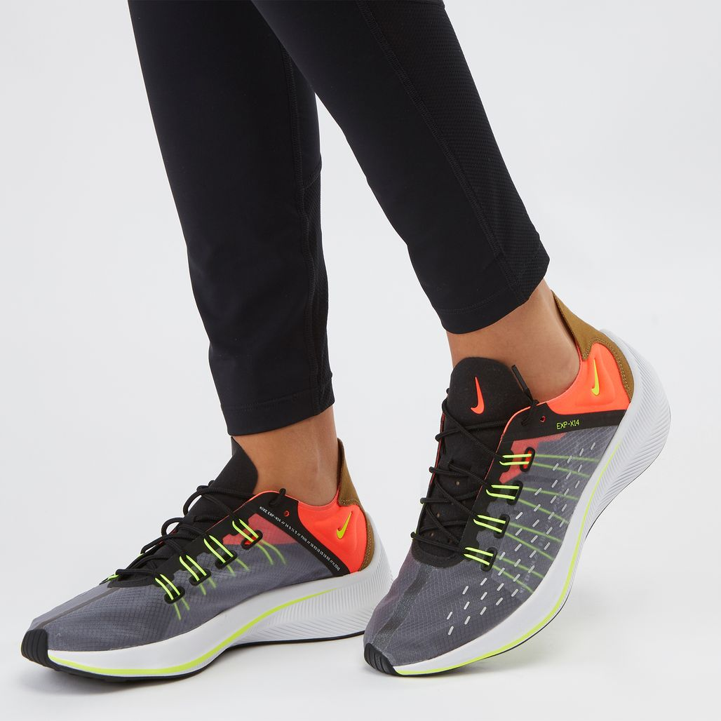 Nike EXP-X14 Shoe - Multi