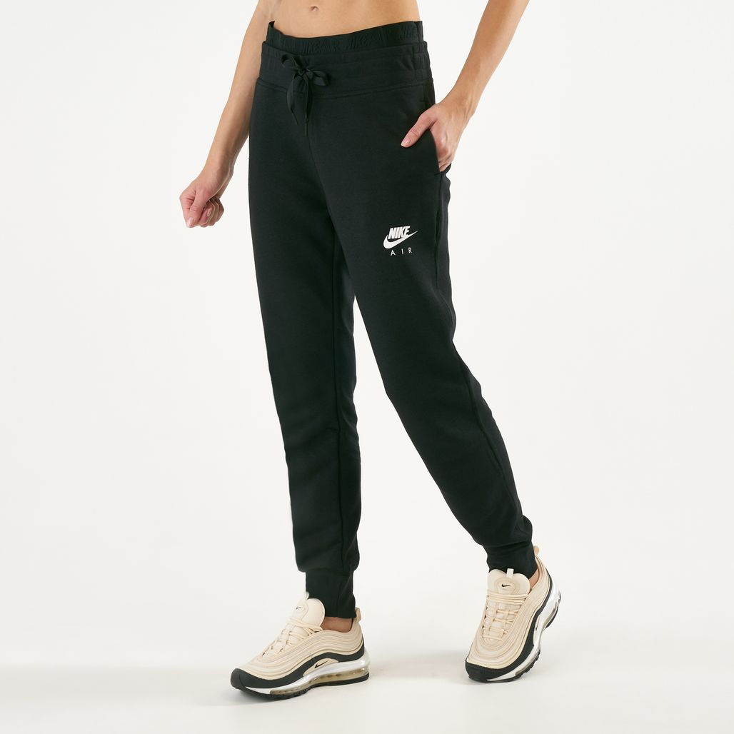 Nike Women's Air Fleece Pants