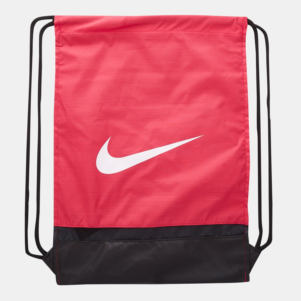 Nike Brasilia Training Gymsack - Pink