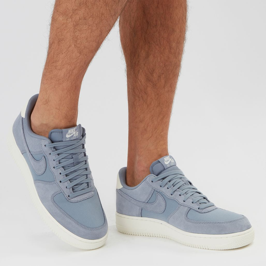 Nike Air Force 1 '07 Suede Shoe