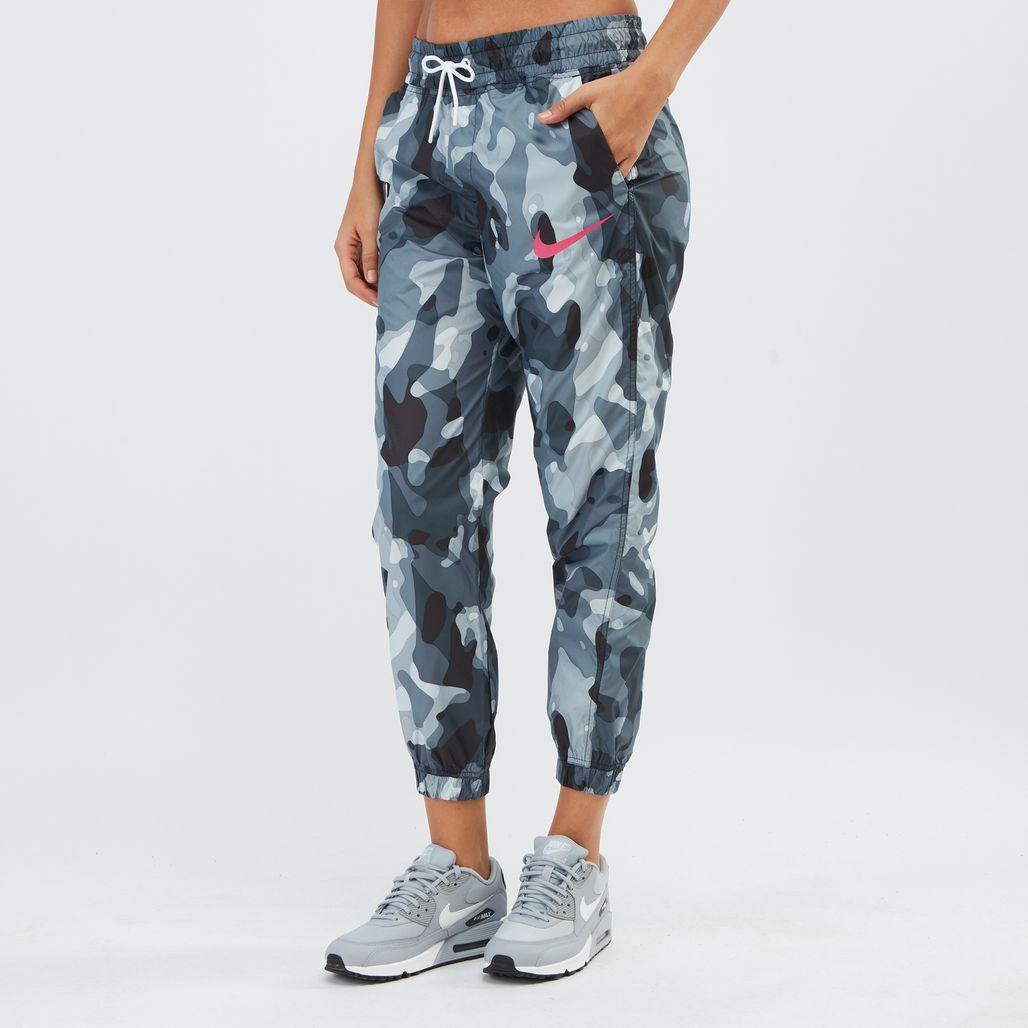 Nike Sportswear Swoosh Pants