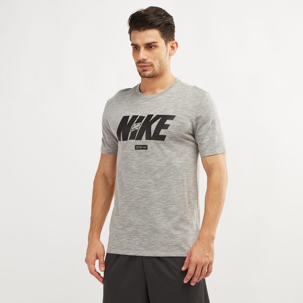 Nike Dry JDQ Block T-Shirt