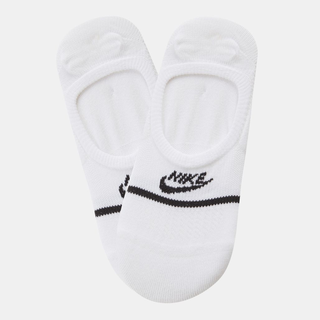 Nike Sneaker Sox Essential Footie Socks - 2 Pairs