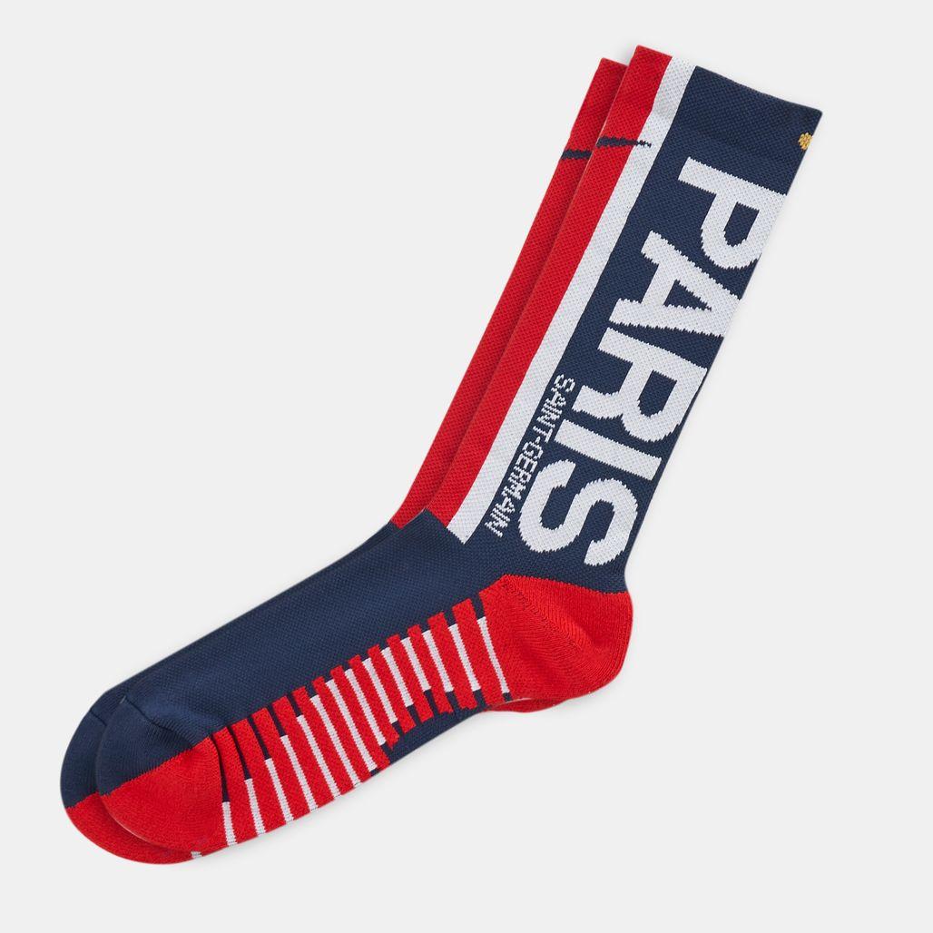 Nike Paris Saint-Germain Crew Football Socks