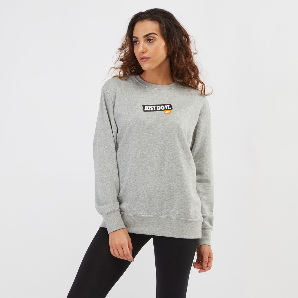 Nike Sportswear Just Do It Sweatshirt