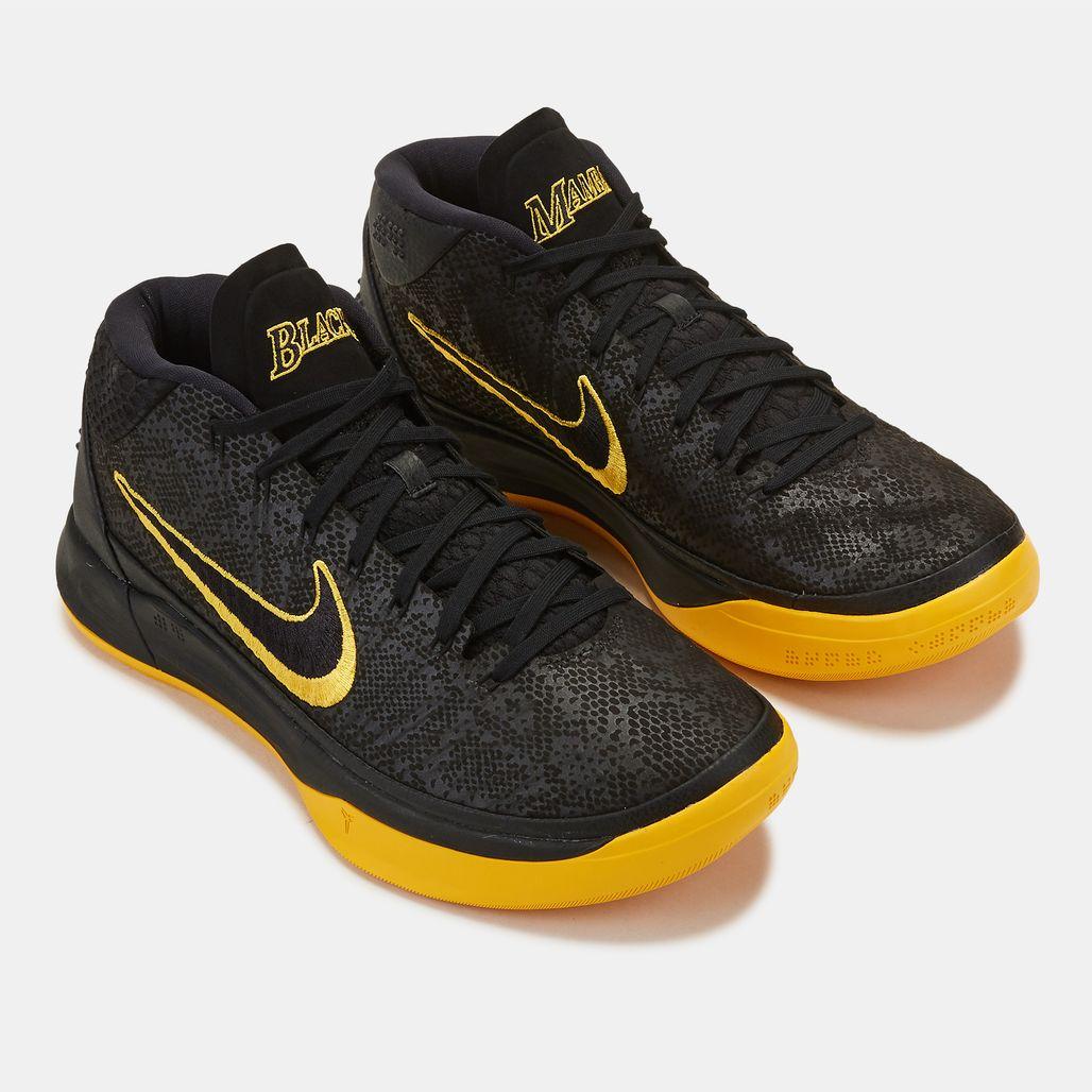sale retailer 750db fca7c official 1086895 nike kobe ad black mamba city edition basketball shoe  9be54 2e9d8
