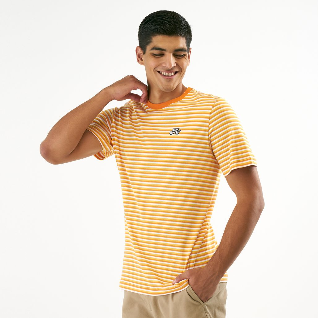 Nike Men's SB Stripe T-Shirt