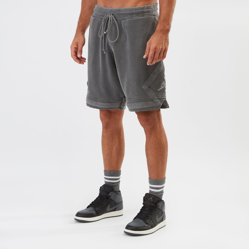 Jordan Sportswear Diamond Fleece Shorts