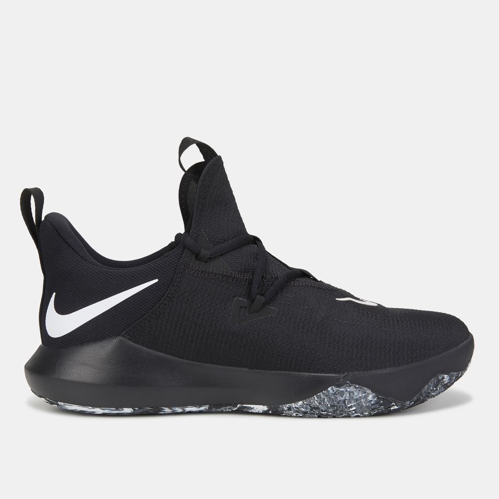 Nike Zoom Shift 2 Basketball Shoe