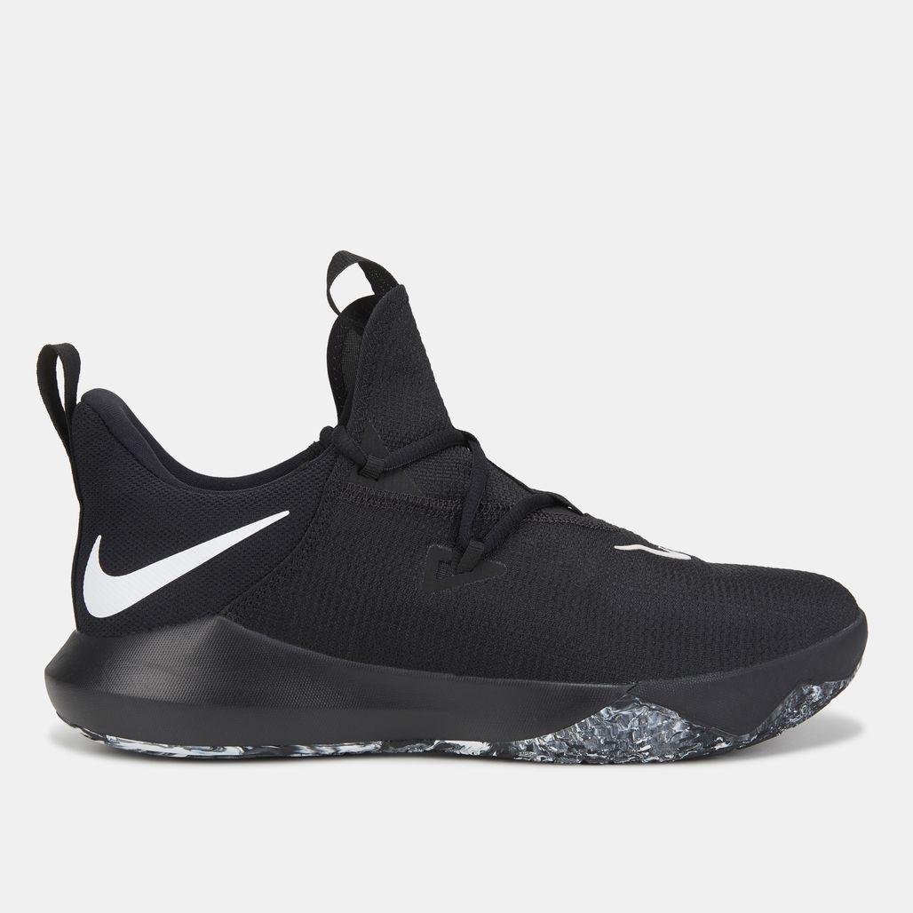 Nike Zoom Shift 2 Basketball Shoe
