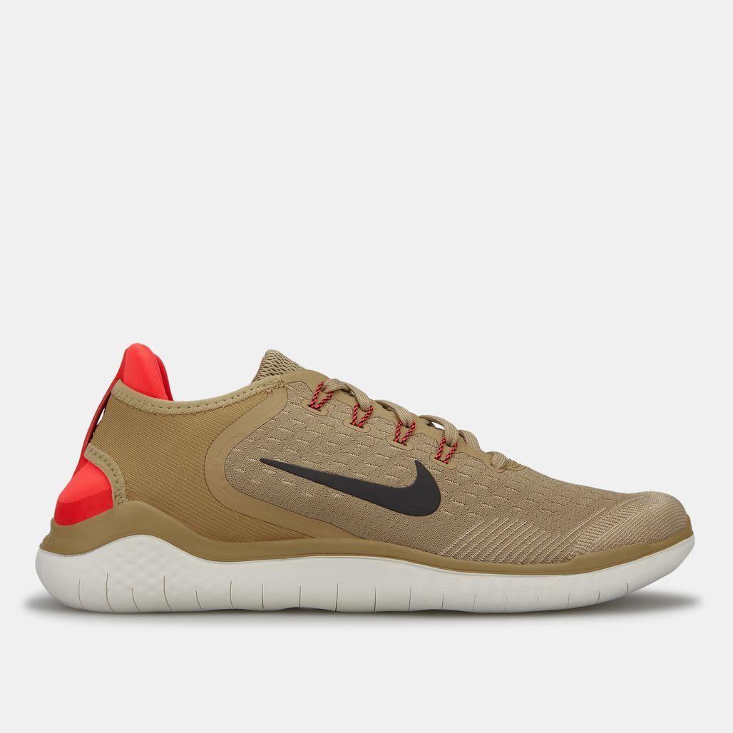 Nike Men's Free RN 2018 Shoe