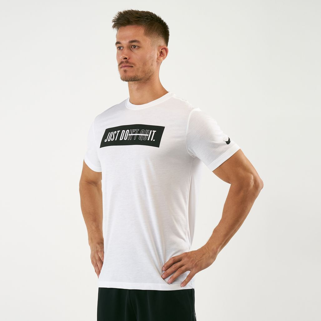 Nike Dri-FIT Don't Quit Training T-Shirt