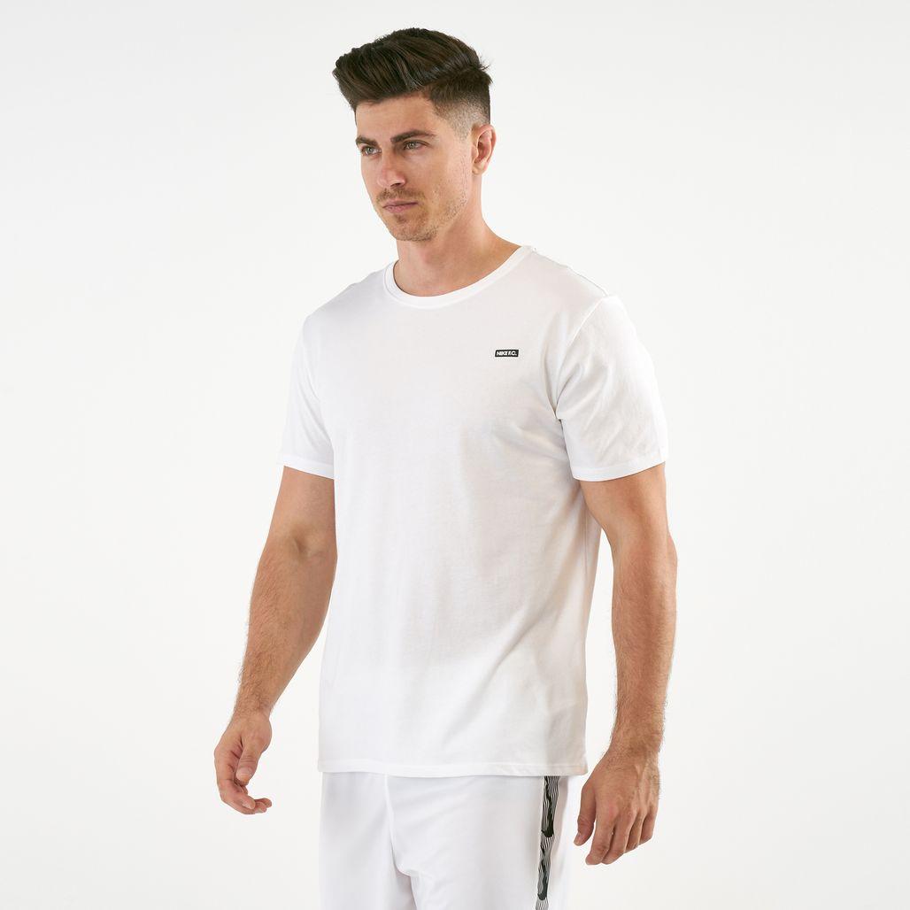 Nike Men's F.C. Dri-FIT Football T-Shirt