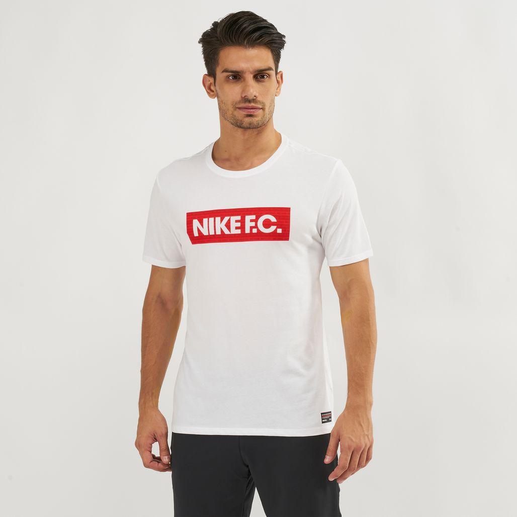 Nike F.C. Dri-FIT Football T-Shirt