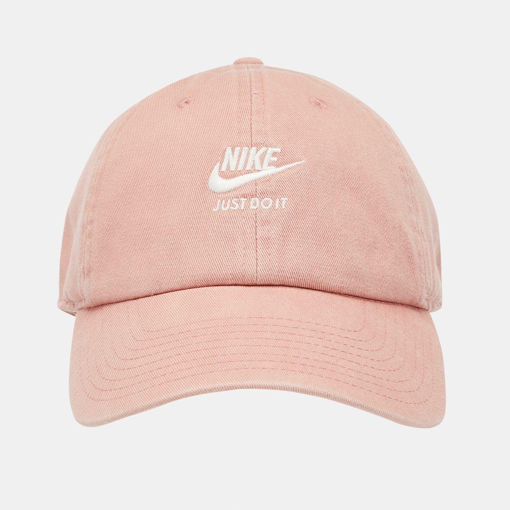 Nike Sportswear SNL H86 Cap - Pink