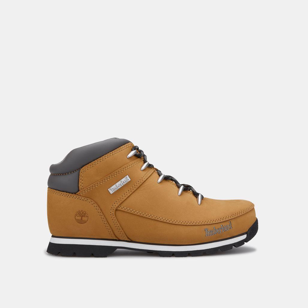 حذاء يورو سبرينت من تمبرلاند للاطفال الكبار