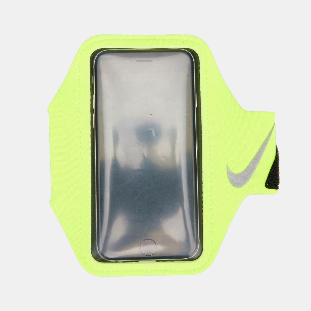 Nike Lean Arm Band - Yellow