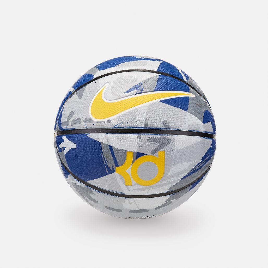 Nike KD Playground 8P Basketball - Blue