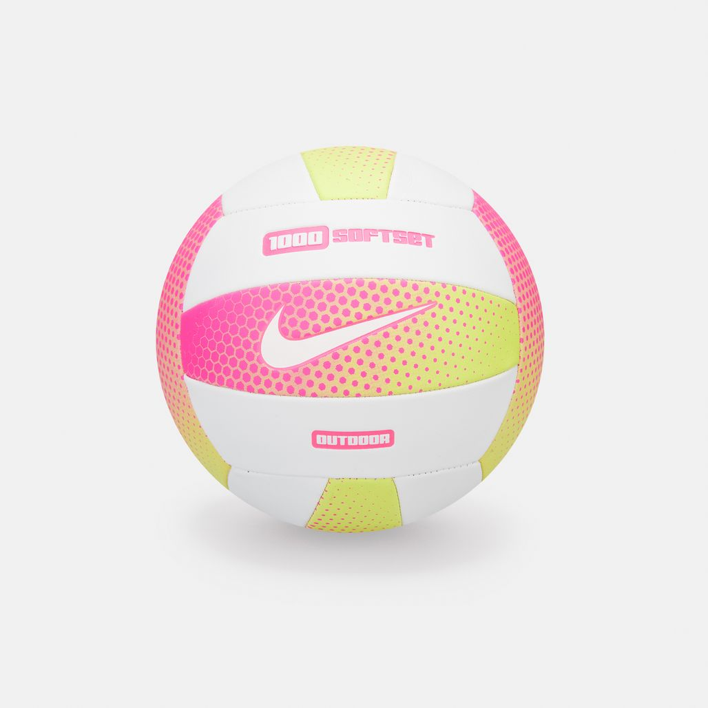 Nike 1000 Soft Set Outdoor 18P Volleyball - Multi